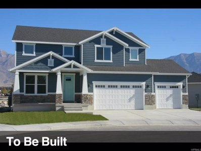 303 N 1650 S UNIT 39, Salem, UT 84653 - #: 1510273