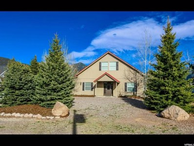 96 N Meadow Ln, Pine Valley, UT 84781 - #: 1520540