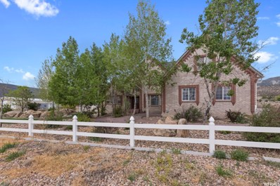 410 S State St, Wales, UT 84667 - #: 1530063