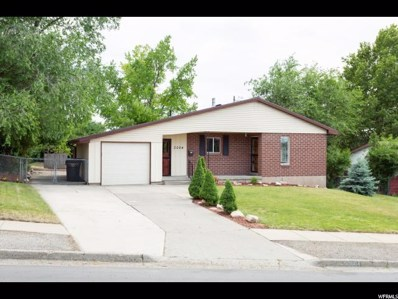 3004 E 4430 S, Holladay, UT 84124 - #: 1532840