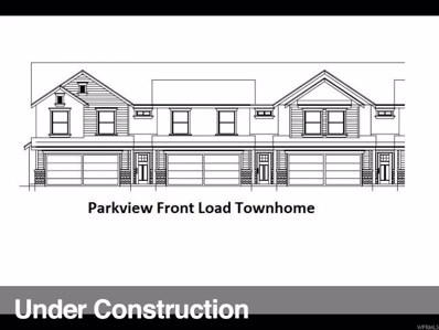 348 W Parkview Lane S 519t S UNIT PVFL, 518, UT 84660 - #: 1533731