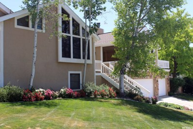 6499 S Canyon Cove Pl E, Holladay, UT 84121 - #: 1534049