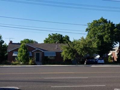 1860 W 4700 S, Taylorsville, UT 84129 - #: 1535446