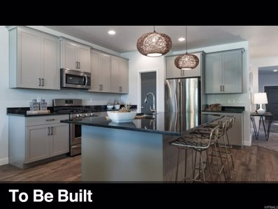 1136 S Red Barn View Dr UNIT 40, Santaquin, UT 84655 - #: 1536711