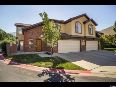 1668 N Pages Place, Bountiful, UT 84010 - #: 1538811