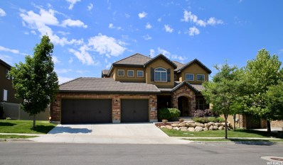 2139 W Whisper Wood Dr, Lehi, UT 84043 - #: 1539624