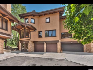 7364 Silver Bird Dr UNIT 27, Park City, UT 84060 - #: 1539957