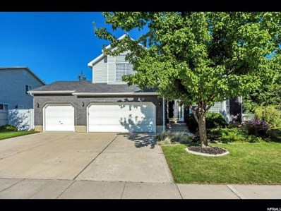 10213 S Calla Lily Way E, Sandy, UT 84092 - #: 1542684