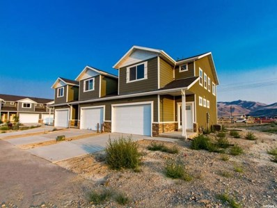 4372 E Colt Dr UNIT 46, Eagle Mountain, UT 84005 - #: 1543225