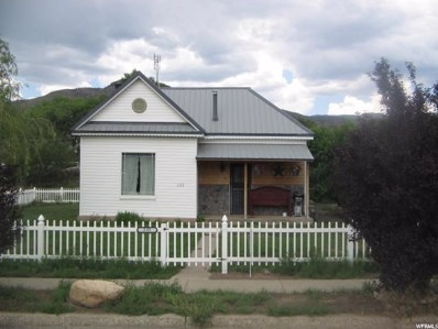 235 Main, Junction, UT 84740 - #: 1543615