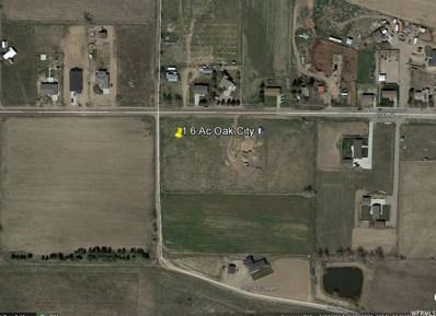 385 W 100 N, Oak City, UT 84649 - #: 1543698