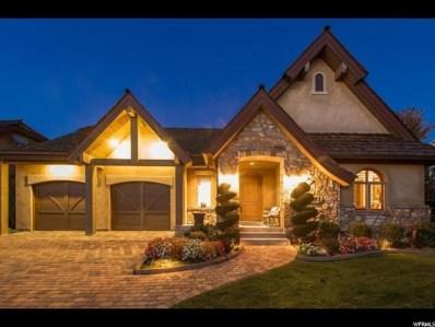 8293 S Bavarian Ct E, Cottonwood Heights, UT 84093 - #: 1544088