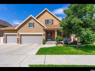 10326 S Eagle Cliff Way E, Sandy, UT 84092 - #: 1544105