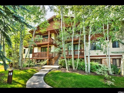 1600 W Pinebrook Blvd UNIT I-6, Park City, UT 84098 - #: 1544494