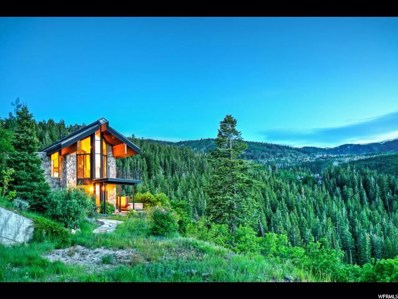 5780 S Silver Lake Dr E, Park City, UT 84060 - #: 1544997