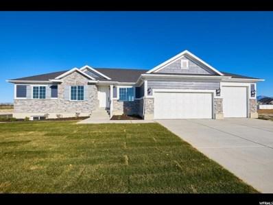 3838 W Hooded Crane Ln, Clinton, UT 84015 - #: 1545571