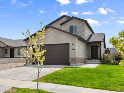 2398 E Ox Yoke Dr, Eagle Mountain, UT 84005 - #: 1545766