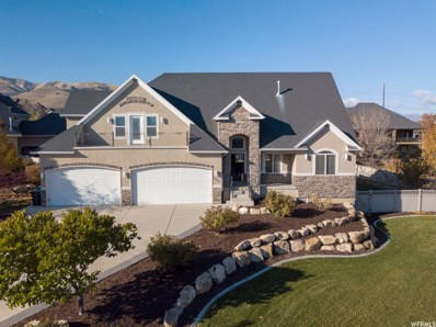 2287 S Wesson Dr W, Saratoga Springs, UT 84045 - #: 1545818