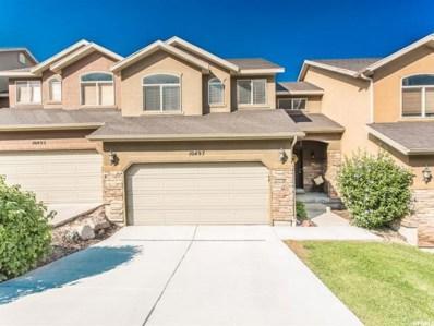 10497 N Morgan Blvd E, Cedar Hills, UT 84062 - #: 1546002