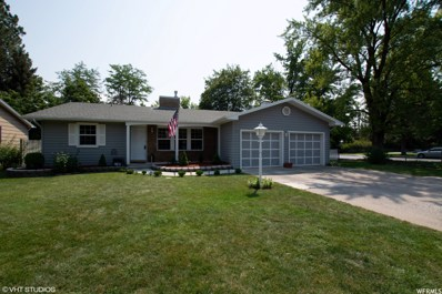 610 E 500 S, River Heights, UT 84321 - #: 1547400
