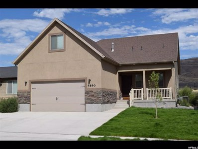 4590 N Long Way, Eagle Mountain, UT 84005 - #: 1548143