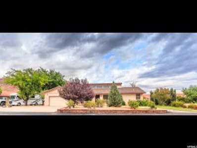1574 W Bloomington Dr S, St. George, UT 84790 - #: 1549599