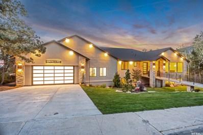 4400 S Parkview Dr E, Salt Lake City, UT 84124 - #: 1550065