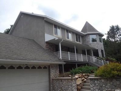 575 S Maple Dr, Woodland Hills, UT 84653 - #: 1552285