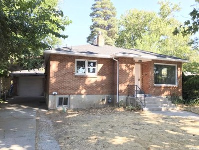 312 N 100 W, Brigham City, UT 84302 - #: 1553113