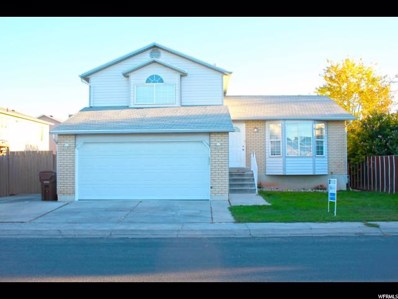 5129 W Crownpointe Dr S, West Valley City, UT 84120 - #: 1553520