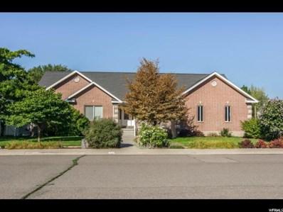 1533 N 800 W, Mapleton, UT 84664 - #: 1553956