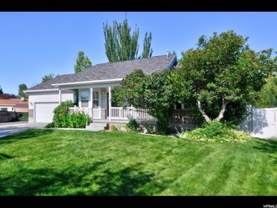 791 Country Club Dr, Stansbury Park, UT 84074 - #: 1554052