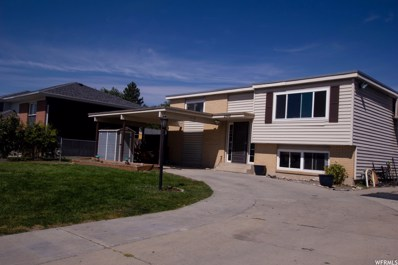 2548 W Starling Ave S, West Valley City, UT 84119 - #: 1554085
