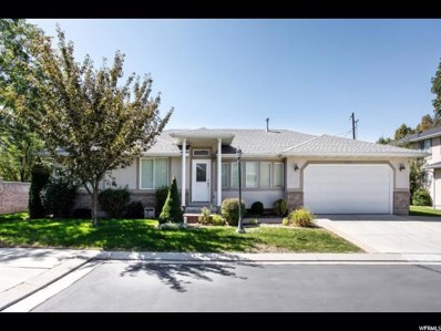 4884 S Laily Ct E, Holladay, UT 84117 - #: 1554724