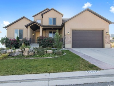7704 N The Ranches Pkwy, Eagle Mountain, UT 84005 - #: 1554962