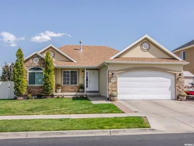 8497 S Poison Oak Dr, West Jordan, UT 84081 - #: 1556095