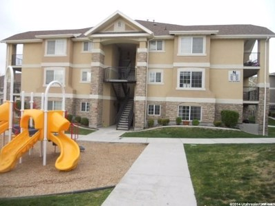 1212 W 50 Rd N UNIT N-201, Pleasant Grove, UT 84062 - #: 1556117