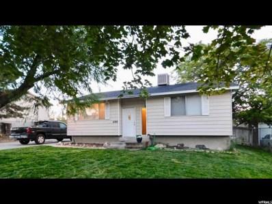 4382 Draper St, Salt Lake City, UT 84118 - #: 1556120