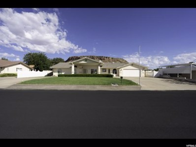 1632 Shivwits Dr, Bloomington, UT 84790 - #: 1558232