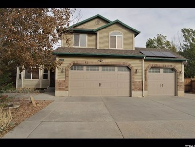 797 Middle Canyon Ct, Tooele, UT 84074 - #: 1558726