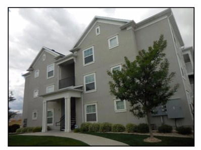 11783 S Currant Dr UNIT 106, South Jordan, UT 84095 - #: 1559676