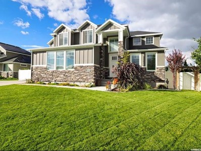 2524 W Garden Creek Way, West Jordan, UT 84088 - #: 1560126