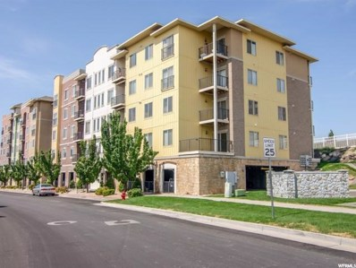 165 W Albion Village Way S UNIT 204, Sandy, UT 84070 - #: 1560129