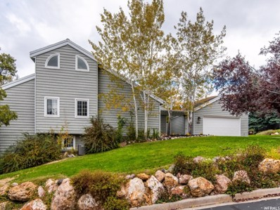 1890 S High Pointe Dr E, Bountiful, UT 84010 - #: 1560196