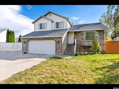 2471 W Garden Creek Way, West Jordan, UT 84088 - #: 1560477