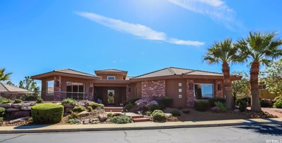 1635 S View Point Dr, St. George, UT 84790 - #: 1560664