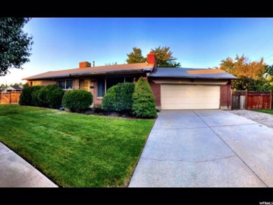 3882 W Rawhide Dr S, West Valley City, UT 84120 - #: 1560744