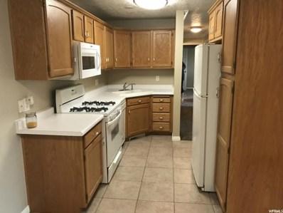 873 E Maple View Dr S, Salt Lake City, UT 84106 - #: 1560760