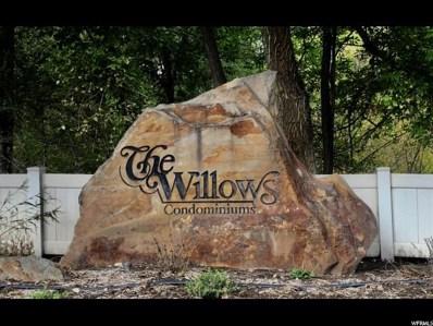 5553 S Willow Ln UNIT C, Murray, UT 84107 - #: 1560778