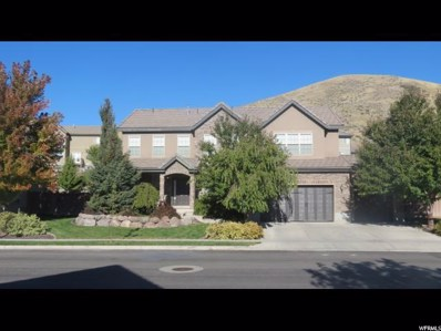 1998 W Whisper Wood Dr, Lehi, UT 84043 - #: 1562203